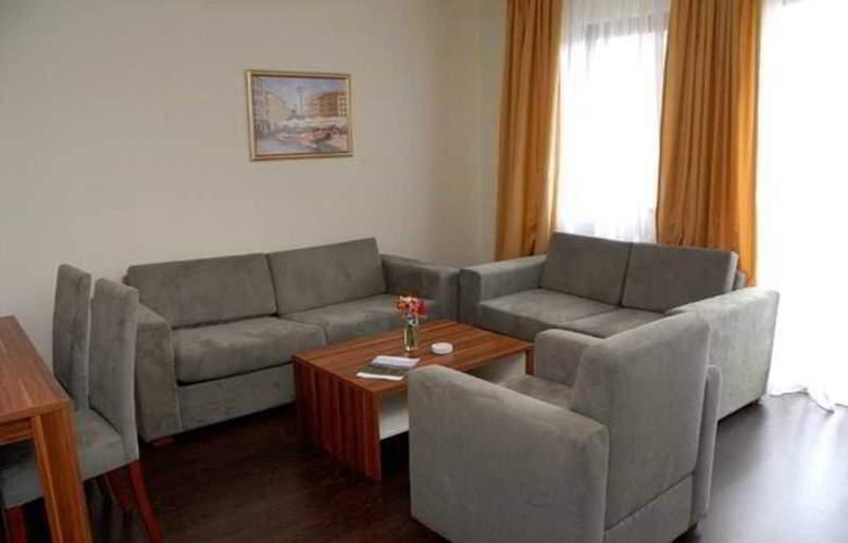 Balkan Jewel - Room - 9