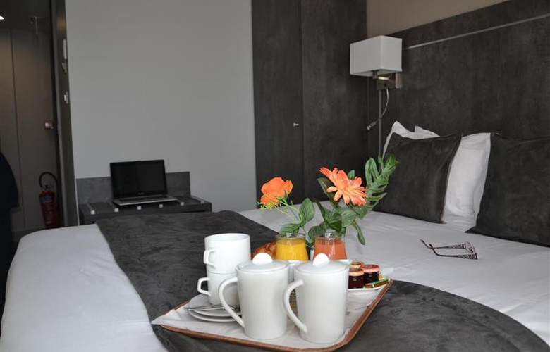 Best Western Paris Italie - Room - 26