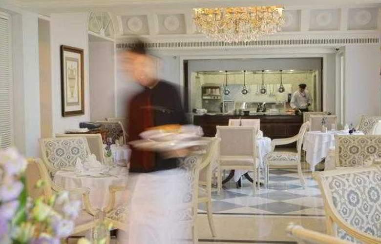Intercontinental Kyiv - Restaurant - 28