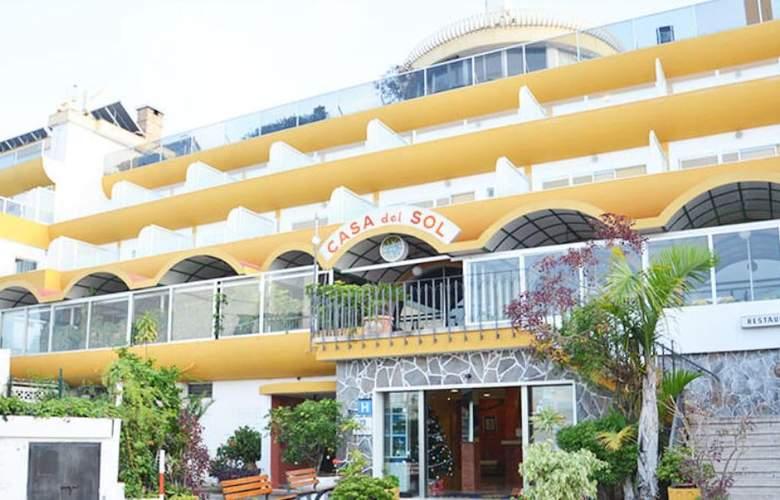 Casa Del Sol - Hotel - 6
