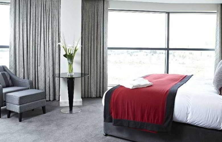Brooklands Hotel - Room - 2