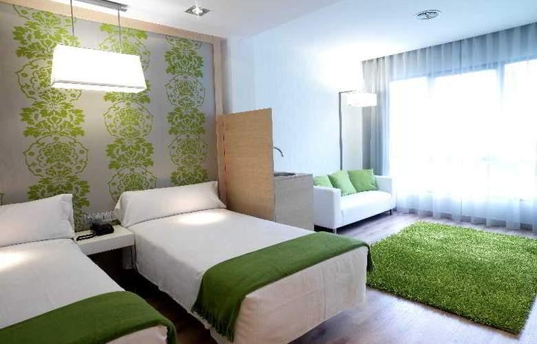NH la Avanzada - Room - 12