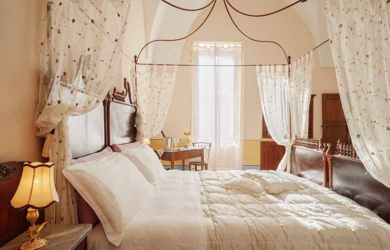 Borgoterra - Hotel - 0