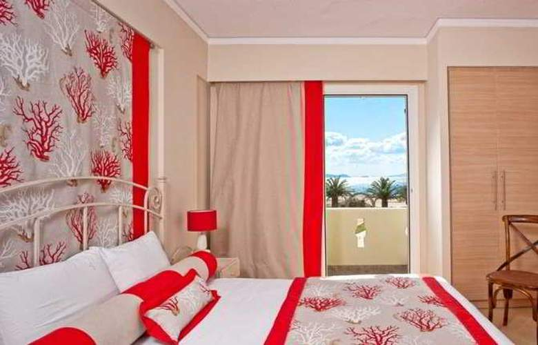 Finikas Suites - Room - 0