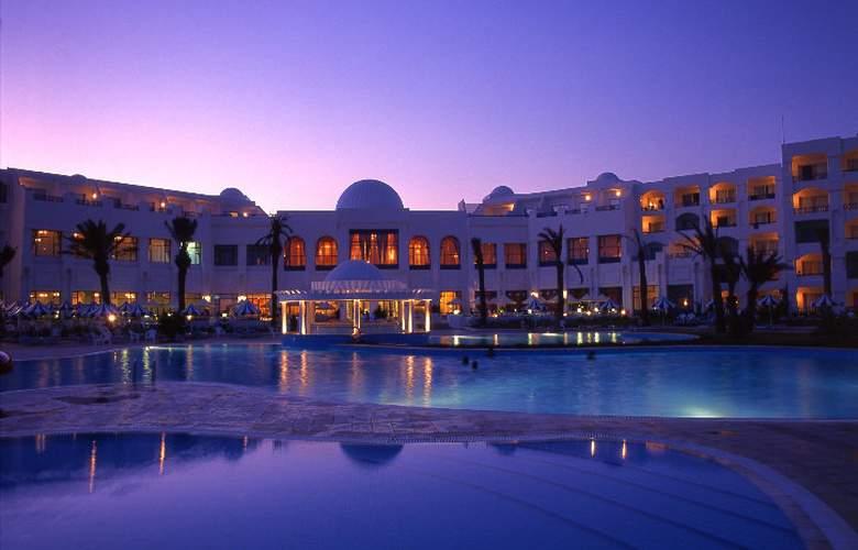 Mahdia Palace - Pool - 1