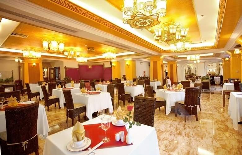 Majestic - Restaurant - 10