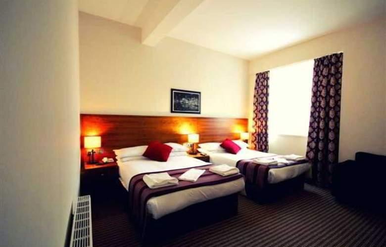 Alexander Thomson Hotel - Room - 18