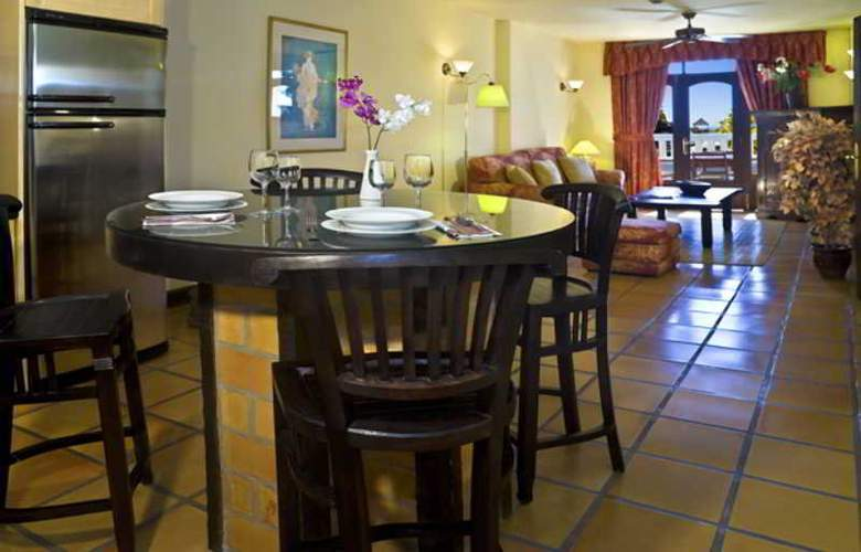 Regency Country Club Apartments Suites - Room - 16
