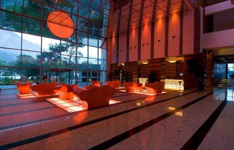 Rixos Sungate Hotel - Bar - 9