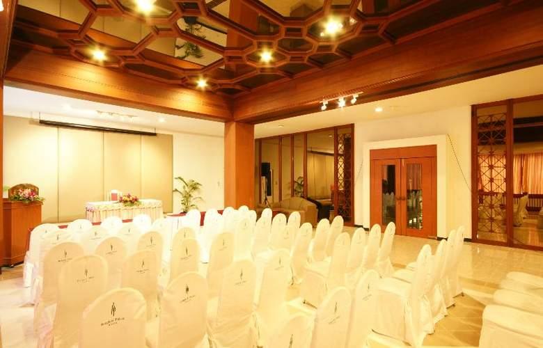 Bangkok Palace Hotel - Conference - 11