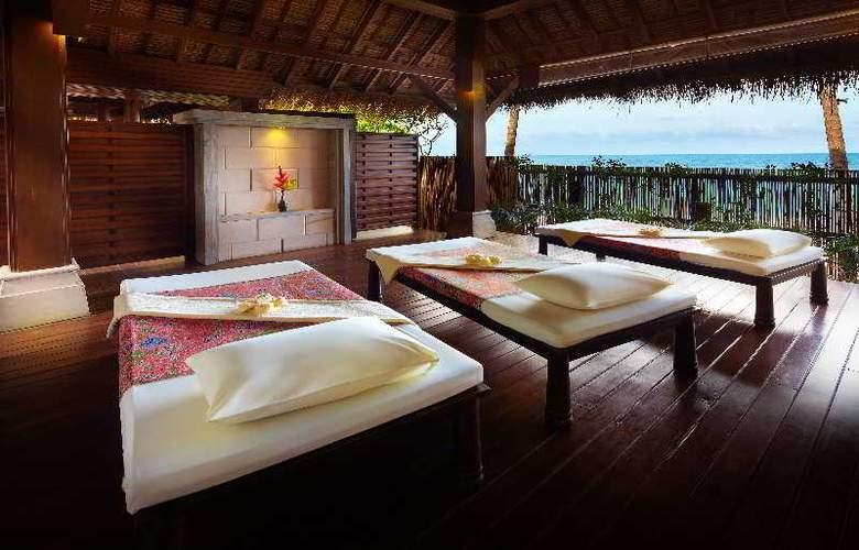 Nora Beach Resort & Spa, Koh Samui - Sport - 9
