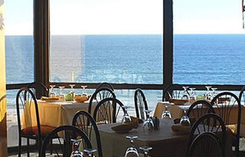 Resortquest Rentals at Surfside Resort - Restaurant - 8