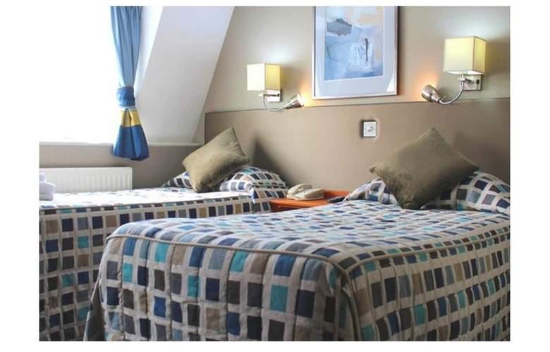 Sidney London-Victoria - Room - 4