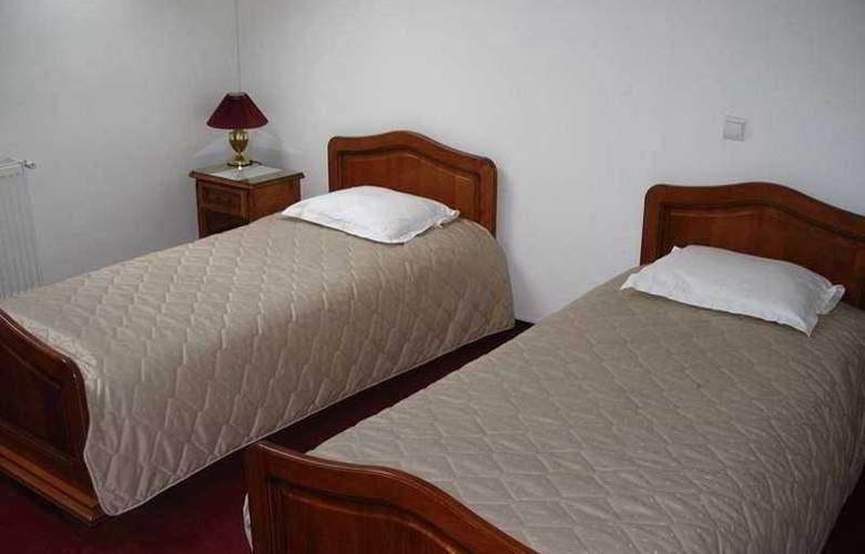 Best Western Silva - Room - 2