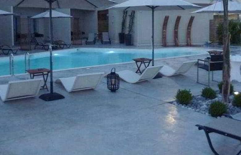 Sikyon Hotel - Pool - 5