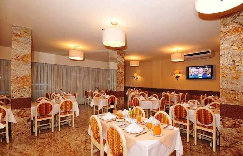 Windsor Palace - Restaurant - 3
