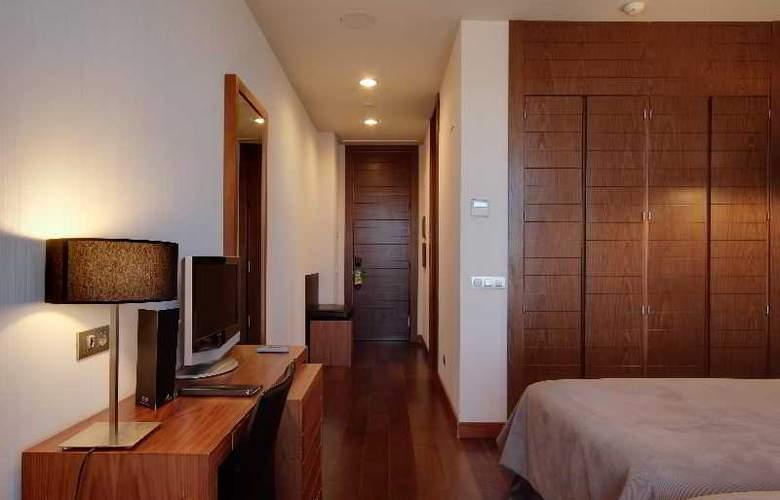 Rafaelhoteles Madrid Norte - Room - 27