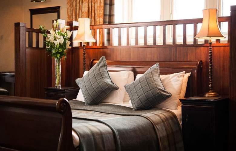 Crerar Loch Fyne Hotel & Spa - Room - 15
