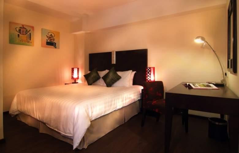 Link Hotel - Room - 4