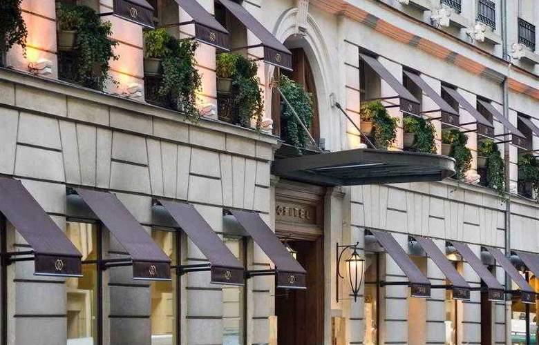 Sofitel Paris Le Faubourg - Hotel - 5