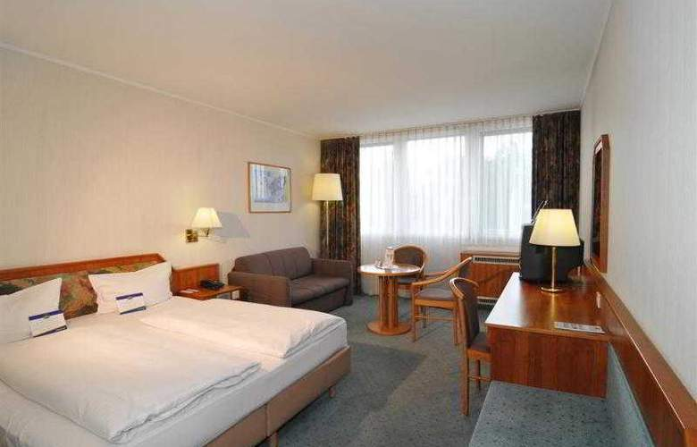 Best Western Leoso Hotel Leverkusen - Hotel - 23