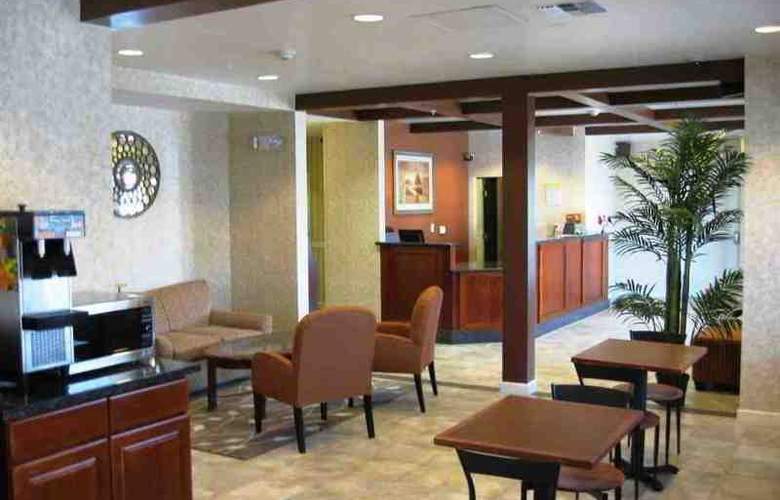 Days Inn San Francisco International Airport West - Restaurant - 7