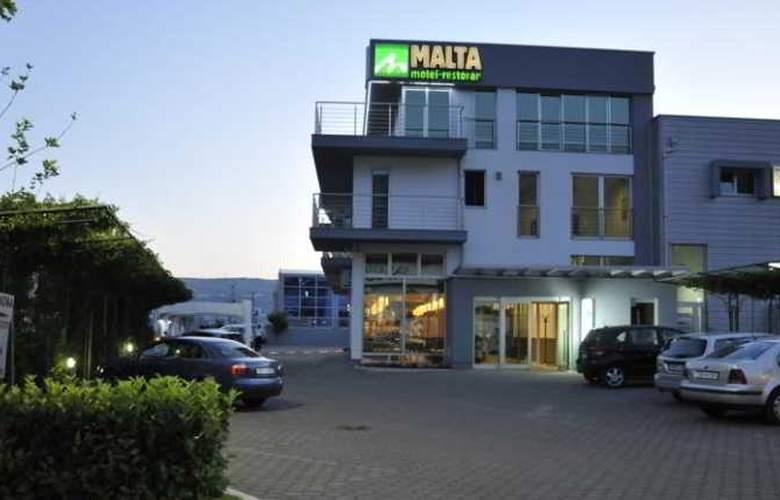 Malta Motel Mostar - Hotel - 5