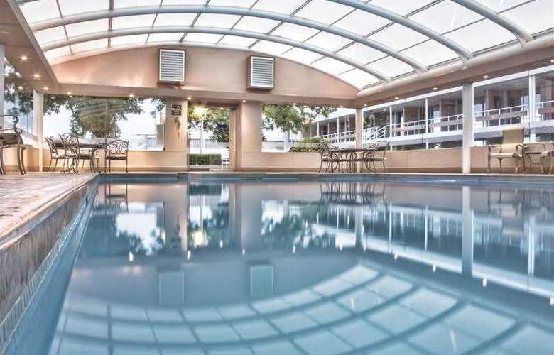 Best Western Mirador - Hotel - 28