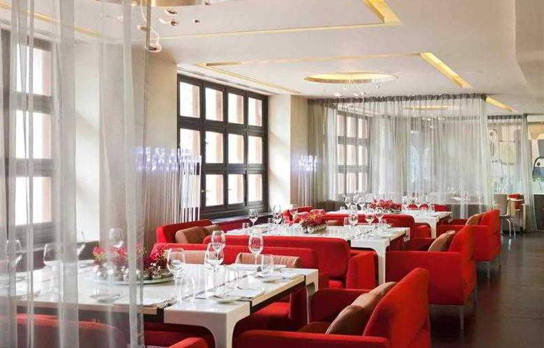 Sofitel Legend The Grand Amsterdam - Hotel - 67