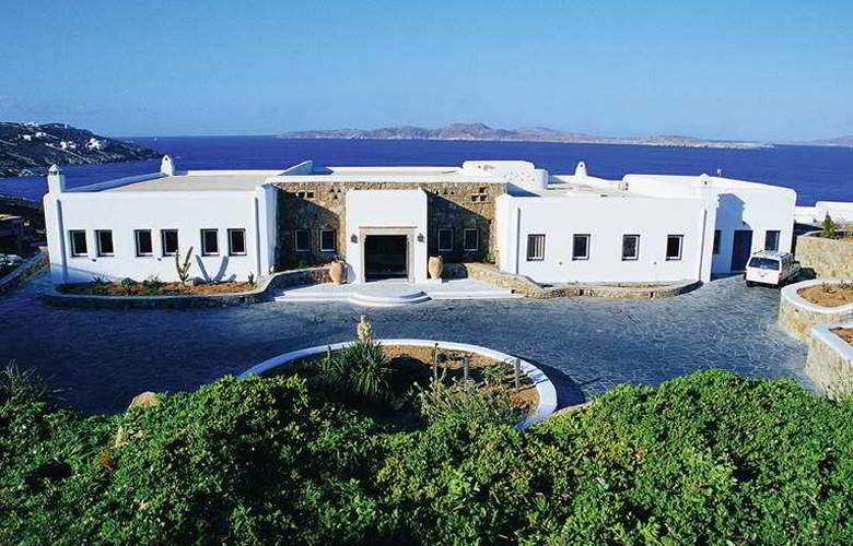 Mykonos Grand Resort - Hotel - 0