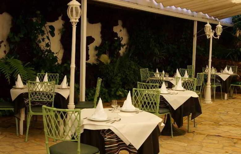 HG Magec (Ex Trianflor) - Restaurant - 13