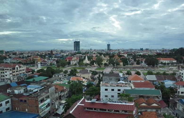 Landscape Hotel Phnom Penh - Hotel - 6
