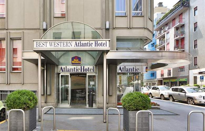 C-Hotels Atlantic - Hotel - 0