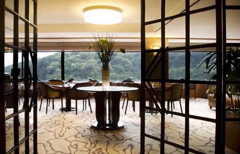 Sheraton Grande Walkerhill - Hotel - 15