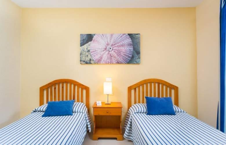 Apartamentos Globales Tamaimo Tropical - Room - 11