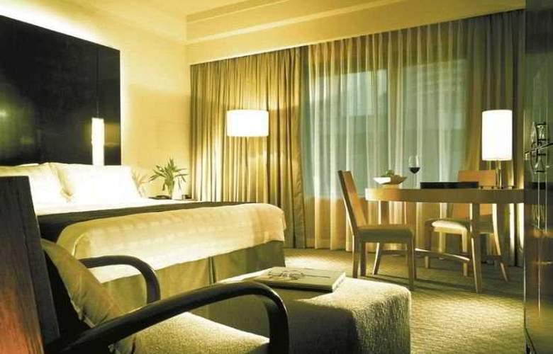 Amara Singapore - Room - 3