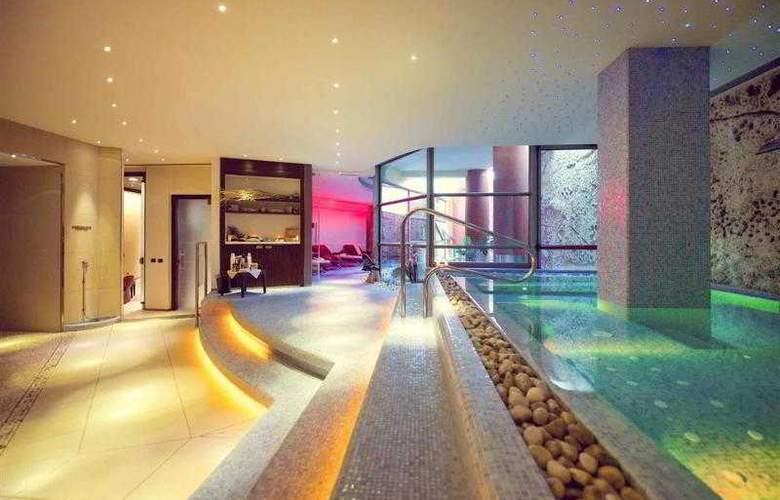 Mercure Siracusa Prometeo - Hotel - 51