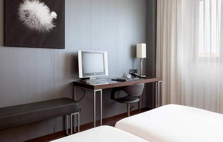 AC Hotel Pisa by Marriott - Room - 9