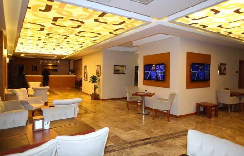 Grand Hotel Avcilar - General - 0