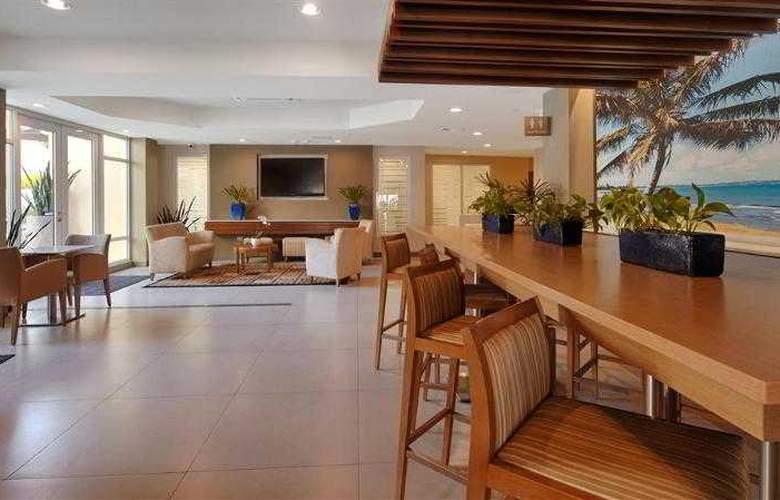 Best Western  Plus Condado Palm Inn & Suites - Hotel - 42