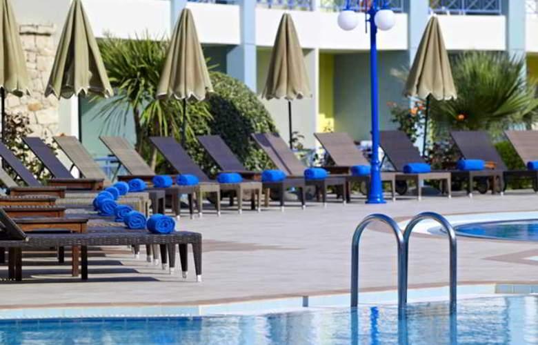 Mythos Palace - Pool - 12