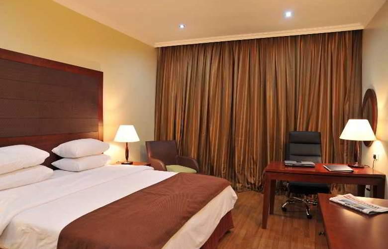 Protea Hotel Victoria Island - Room - 1