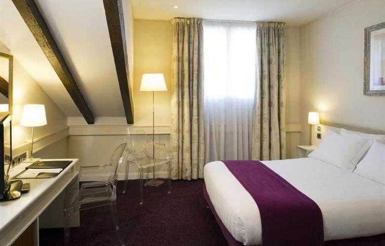 Best Western Alba Hotel - Hotel - 28