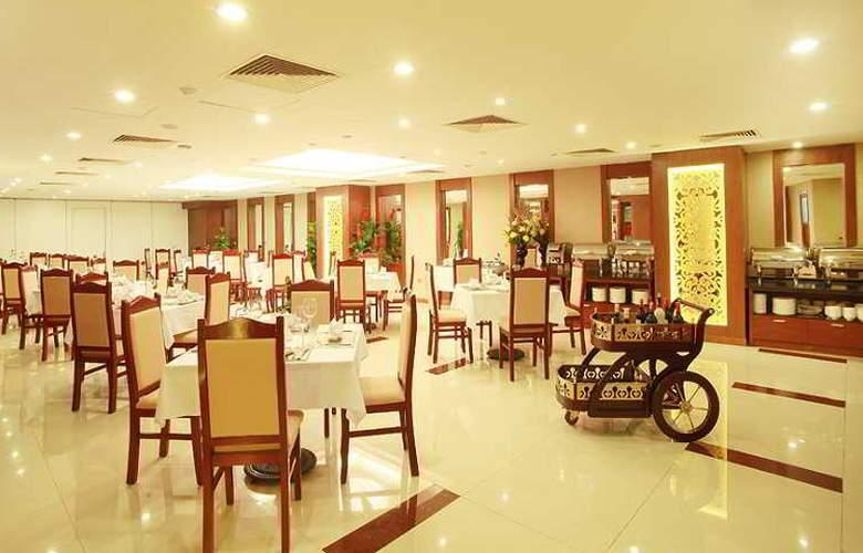 Hanoi Delight Hotel - Restaurant - 19
