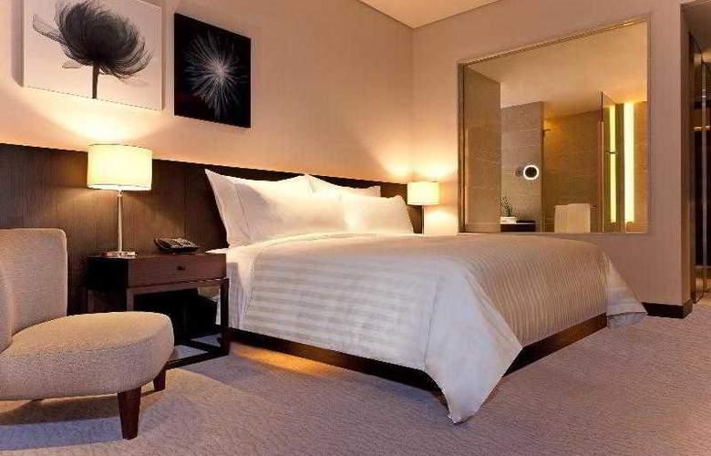Le Meridien Taipei - Hotel - 29