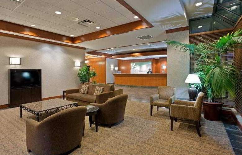 Holiday Inn Vancouver Airport-Richmond - General - 21