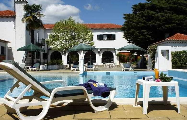 Pousada de Elvas - Santa Luzia - Pool - 8