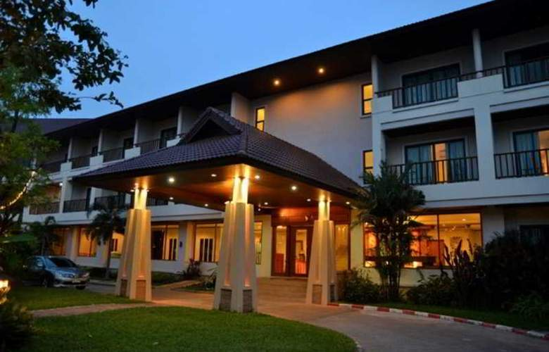 President Hotel Udonthani - General - 1