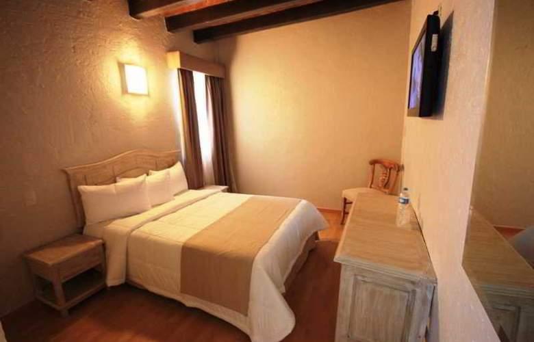 Hotel Guanajuato - Room - 10