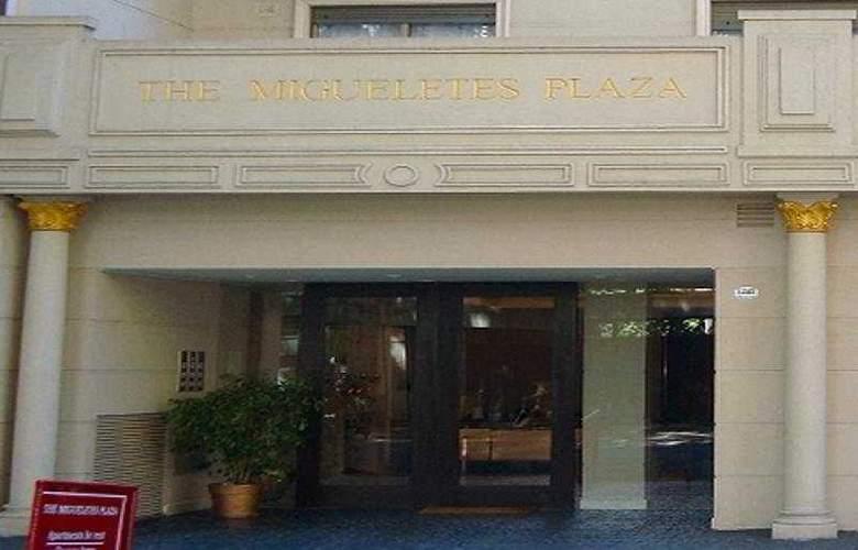Migueletes Plaza - Hotel - 0